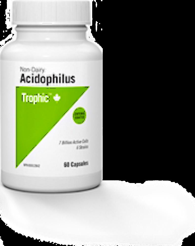 Acidophilus 7 billion e-coated