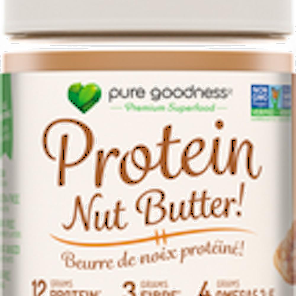 Protein Nut Butters ( Caramel salé )