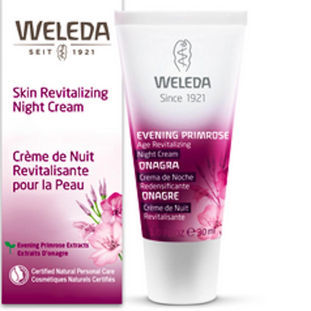 Age Revitalizing Night Cream