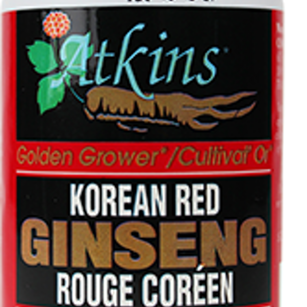 100% Korean Red Ginseng