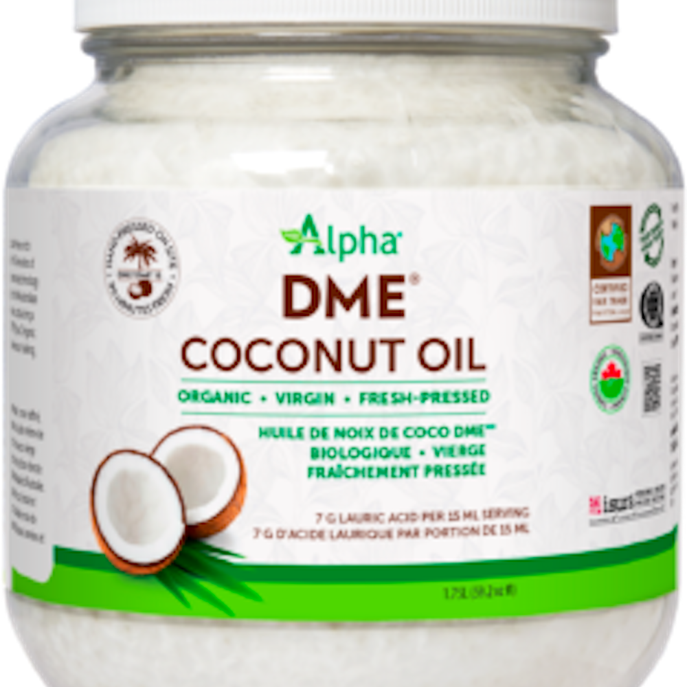 DME Coconut Oil