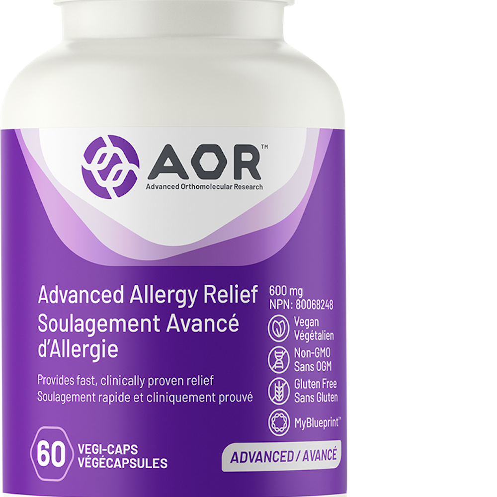 Advanced Allergy Relief