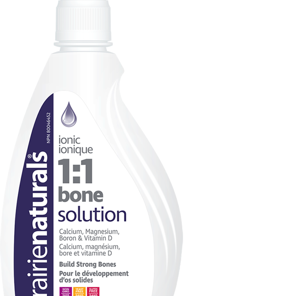 Solution ionique liquide  Bone 1: 1