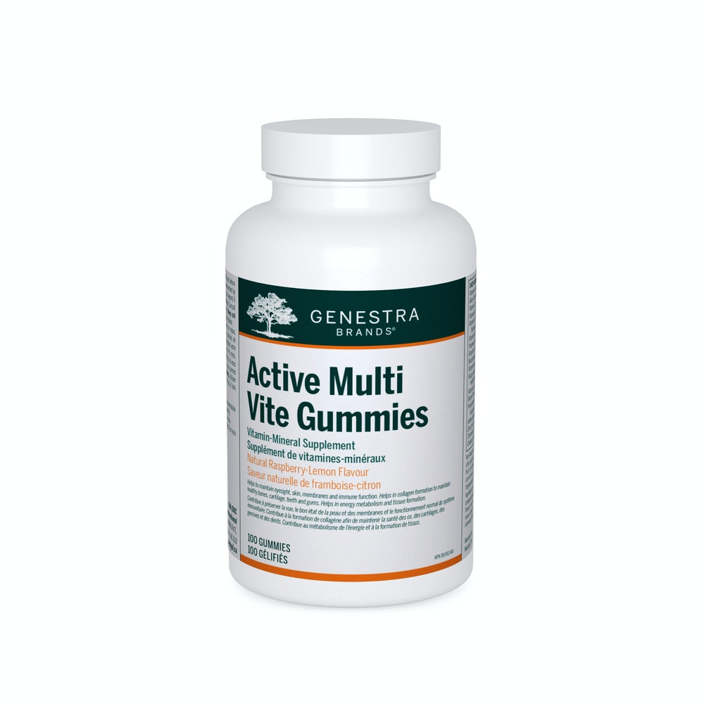 Active Multi Vite Gummy