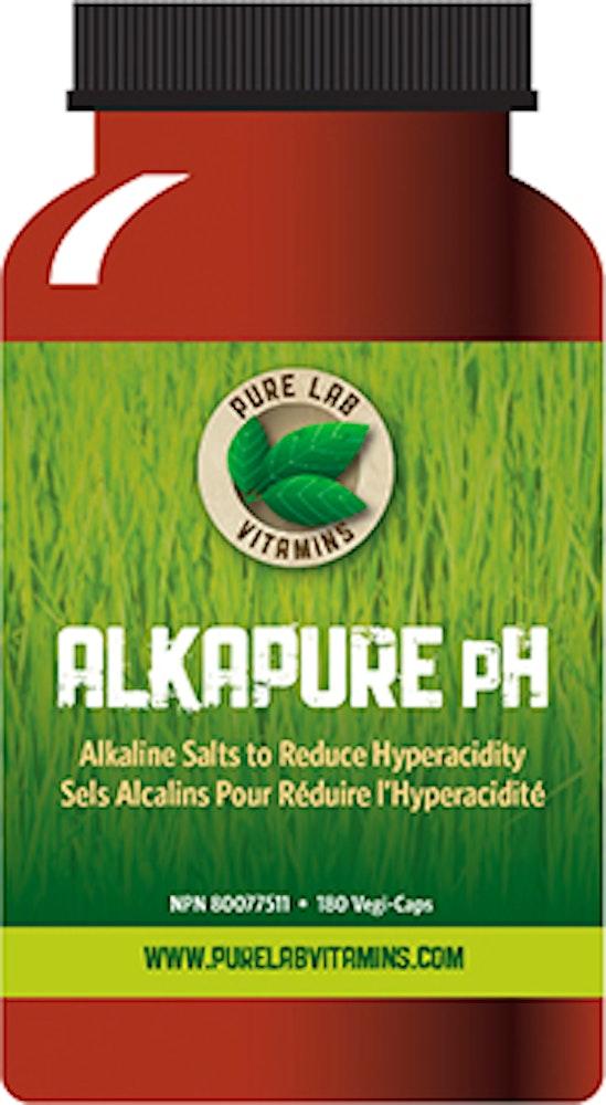 AlkaPure pH