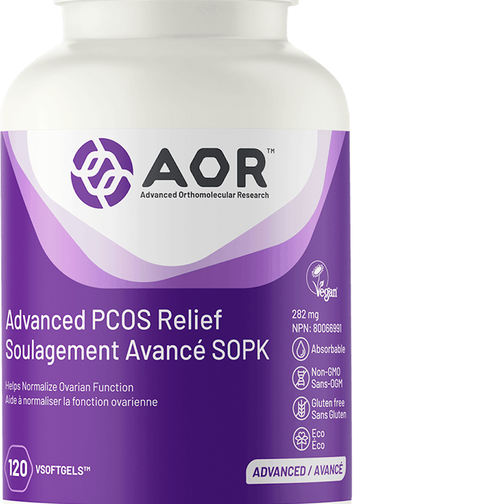 Advanced PCOS Relief