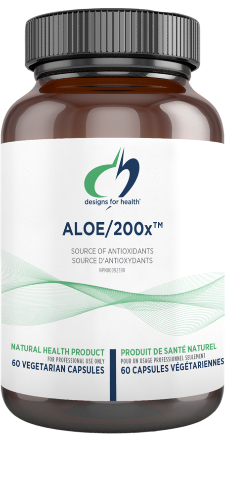 Aloe/200X