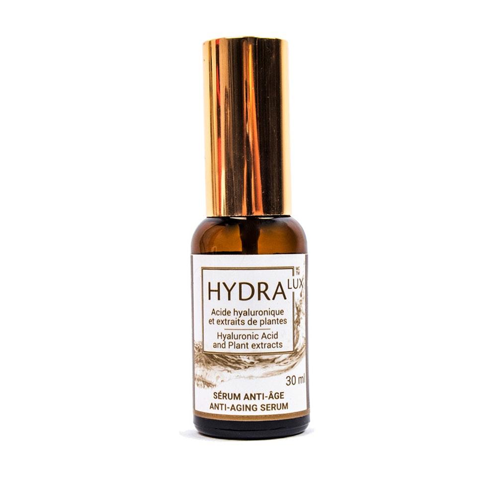 HydraLux Anti-Aging Serum