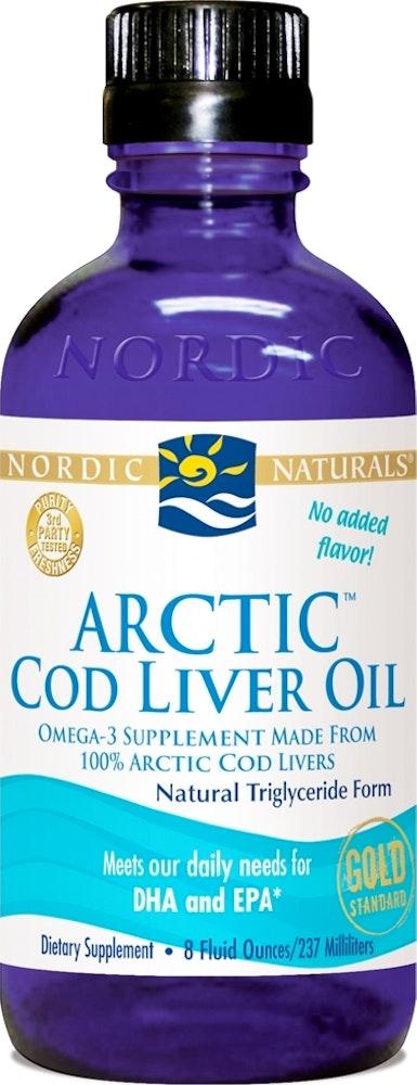 Arctic CLO (no flavor)