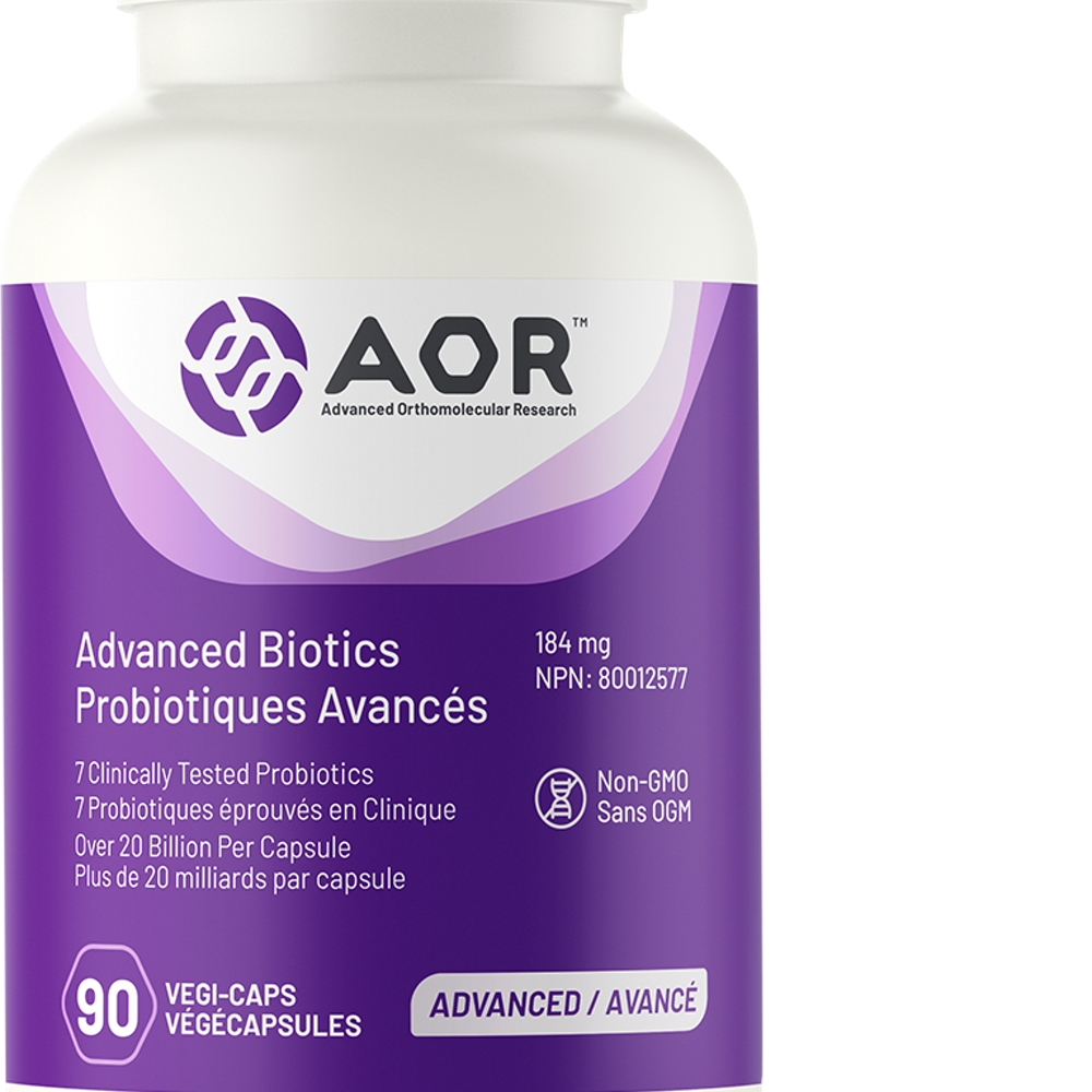 Advanced Biotics