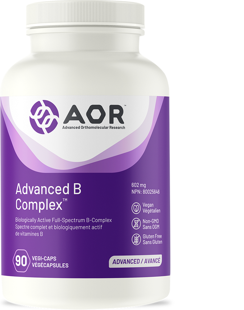 Advanced B Complex