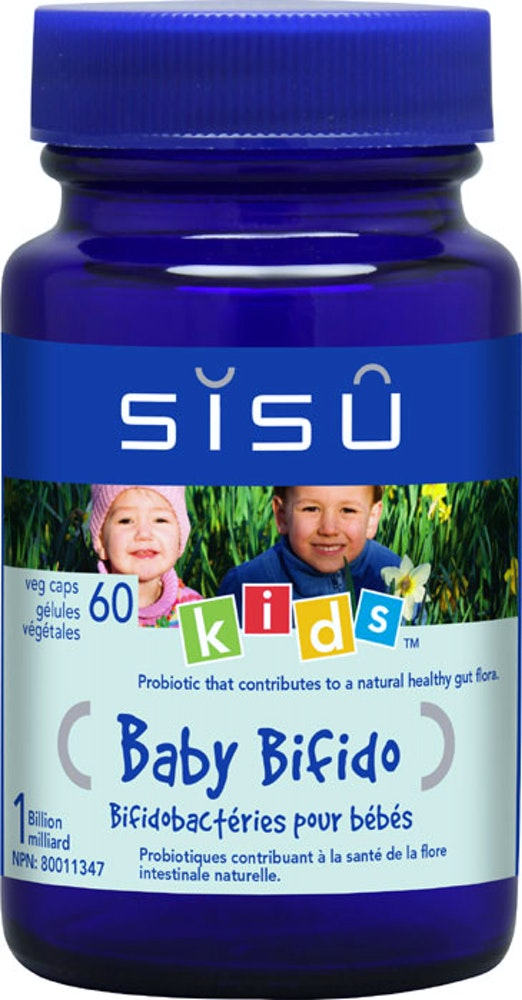 Bifidobactéries pour bébés