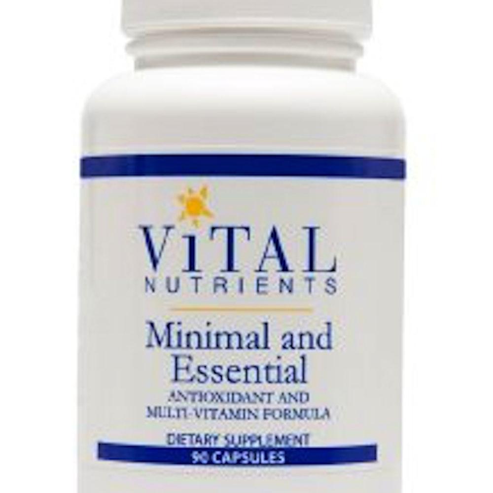 Minimal & Essential