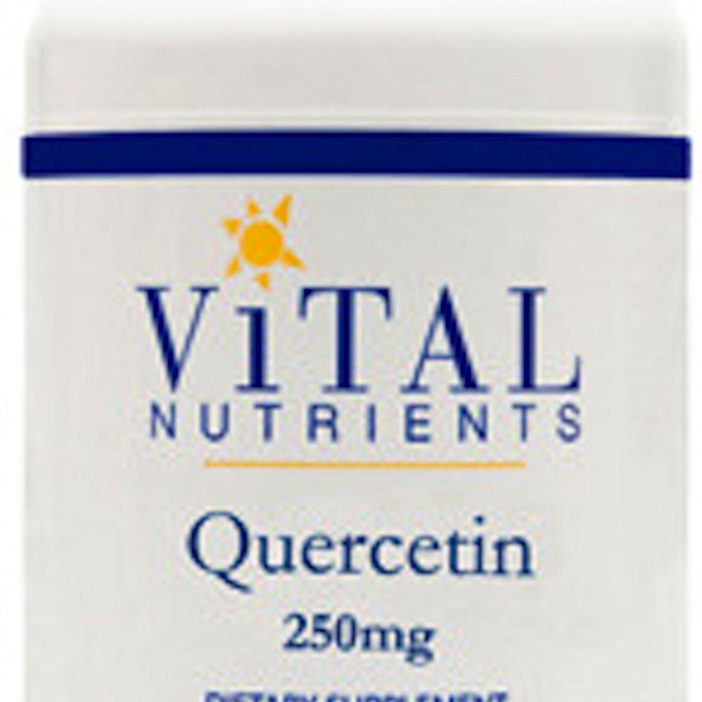 Quercetin 250 mg