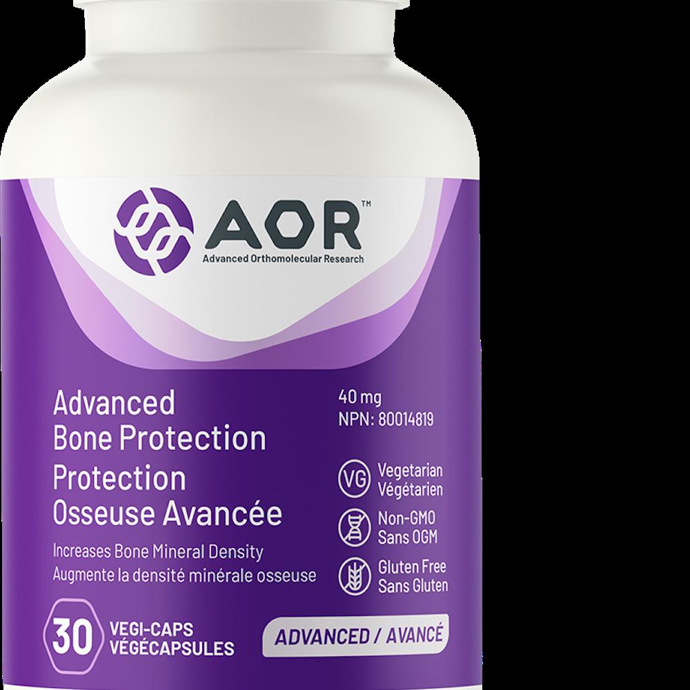 Advanced Bone Protection
