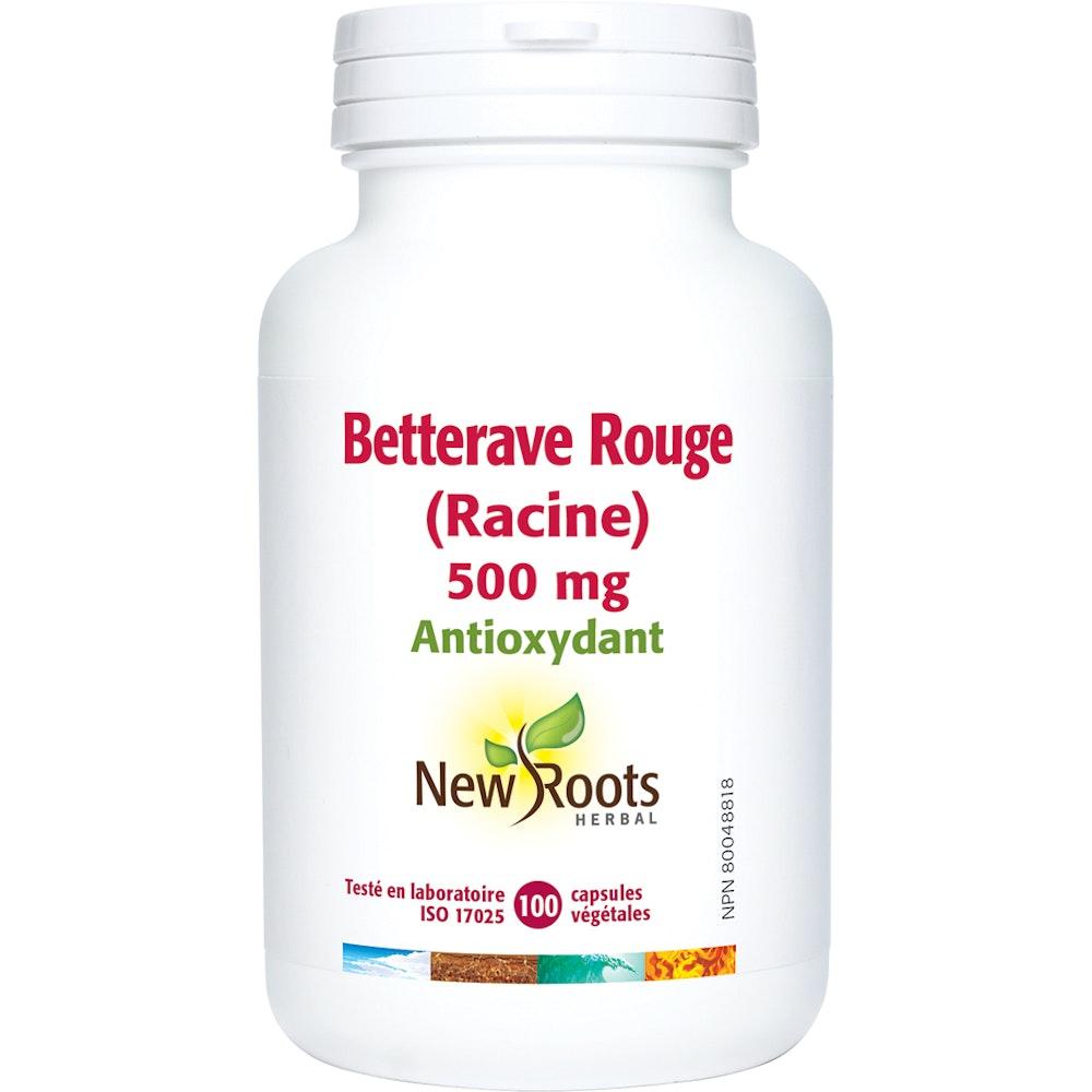 Betterave rouge racine 500 mg la parapharmacie - Conservation des betteraves rouges ...