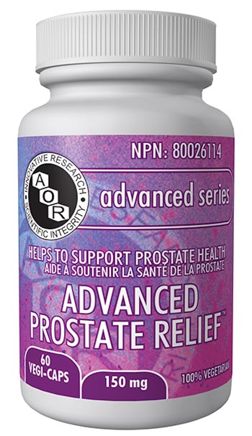 Advanced Prostate Relief