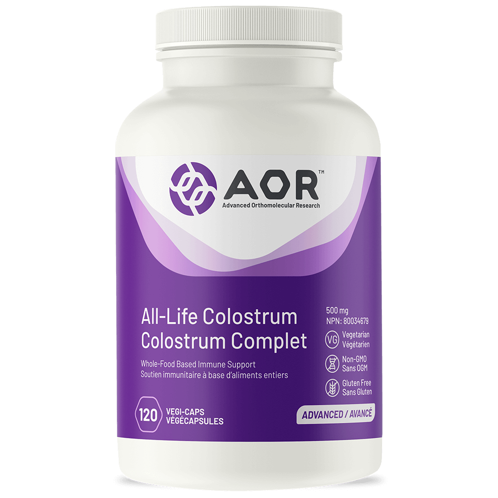 All-Life Colostrum (sans lactose)