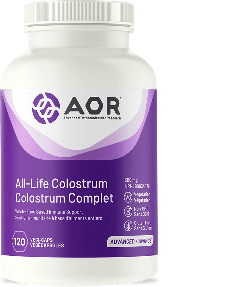 All-Life Colostrum (lactose free)