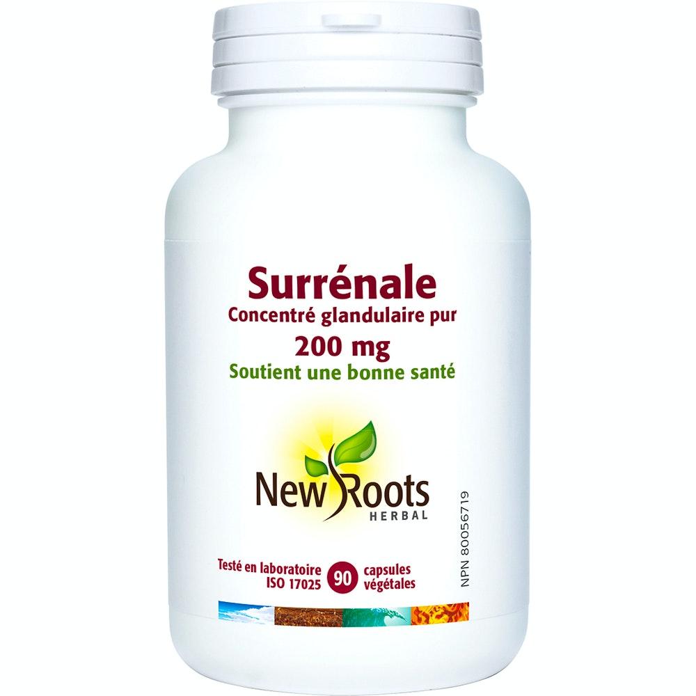 Adrenal 200 mg