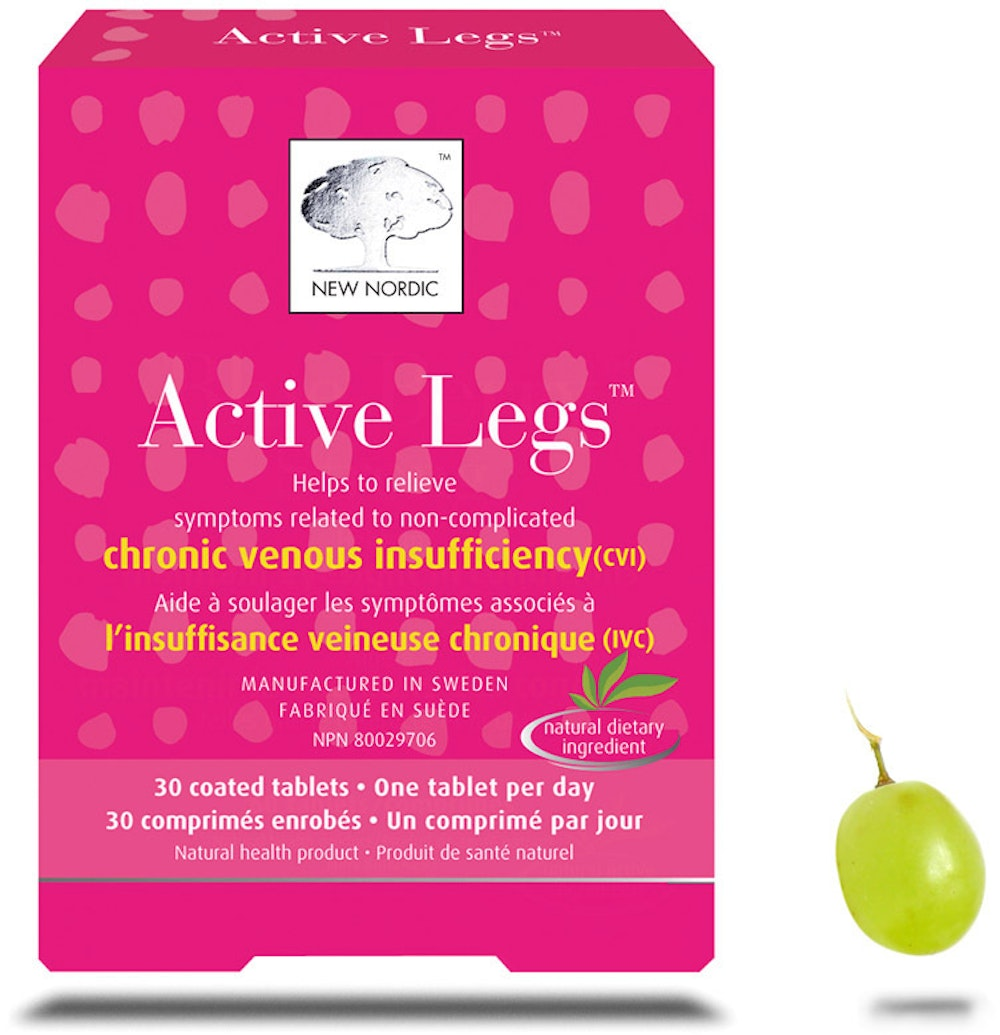 Active Legs stong