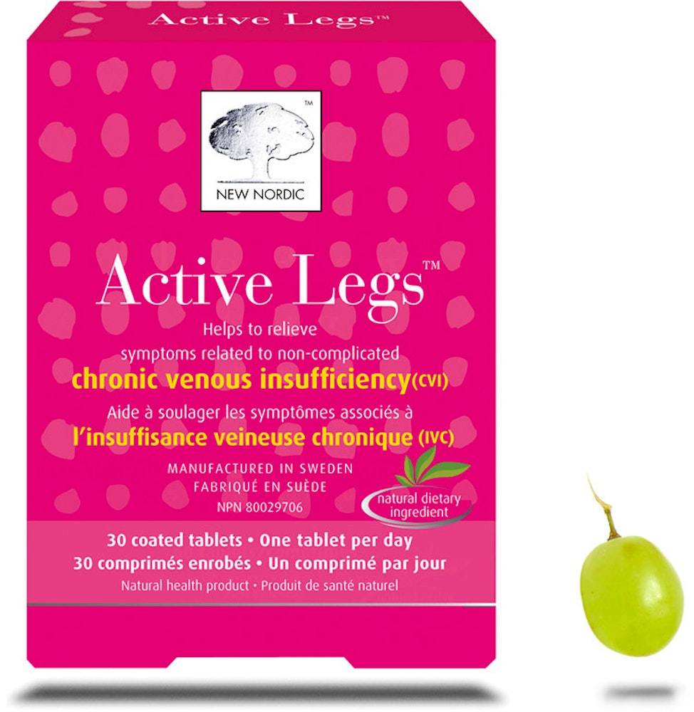 Active Legs strong