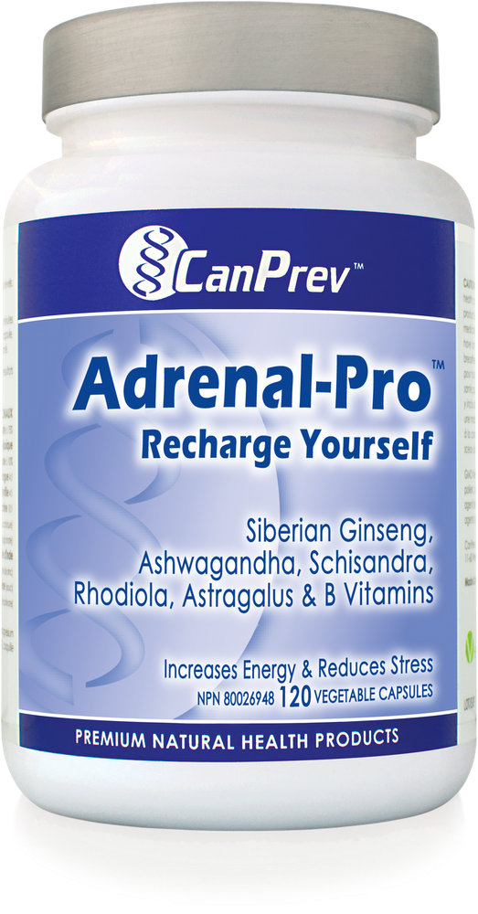 Adrenal-Pro Recharge Yourseft