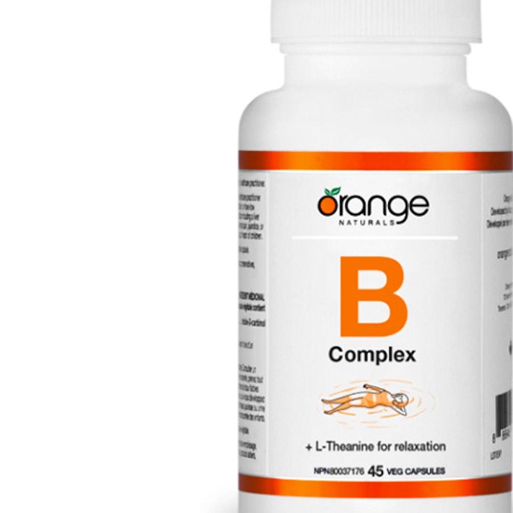 Advanced B-Complex