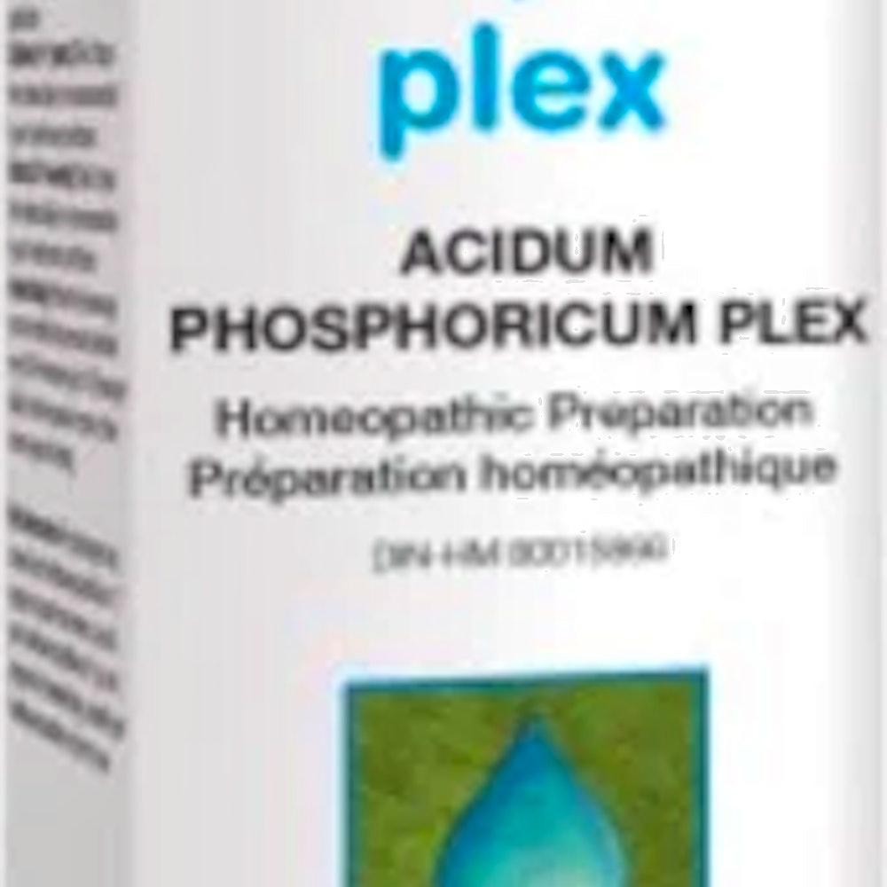 Acidum Phosphoricum Plex (hyperactivity)
