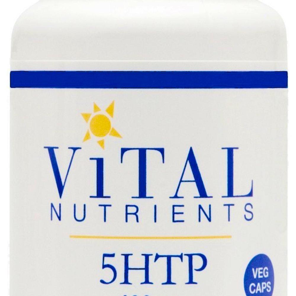 5HTP 100 mg