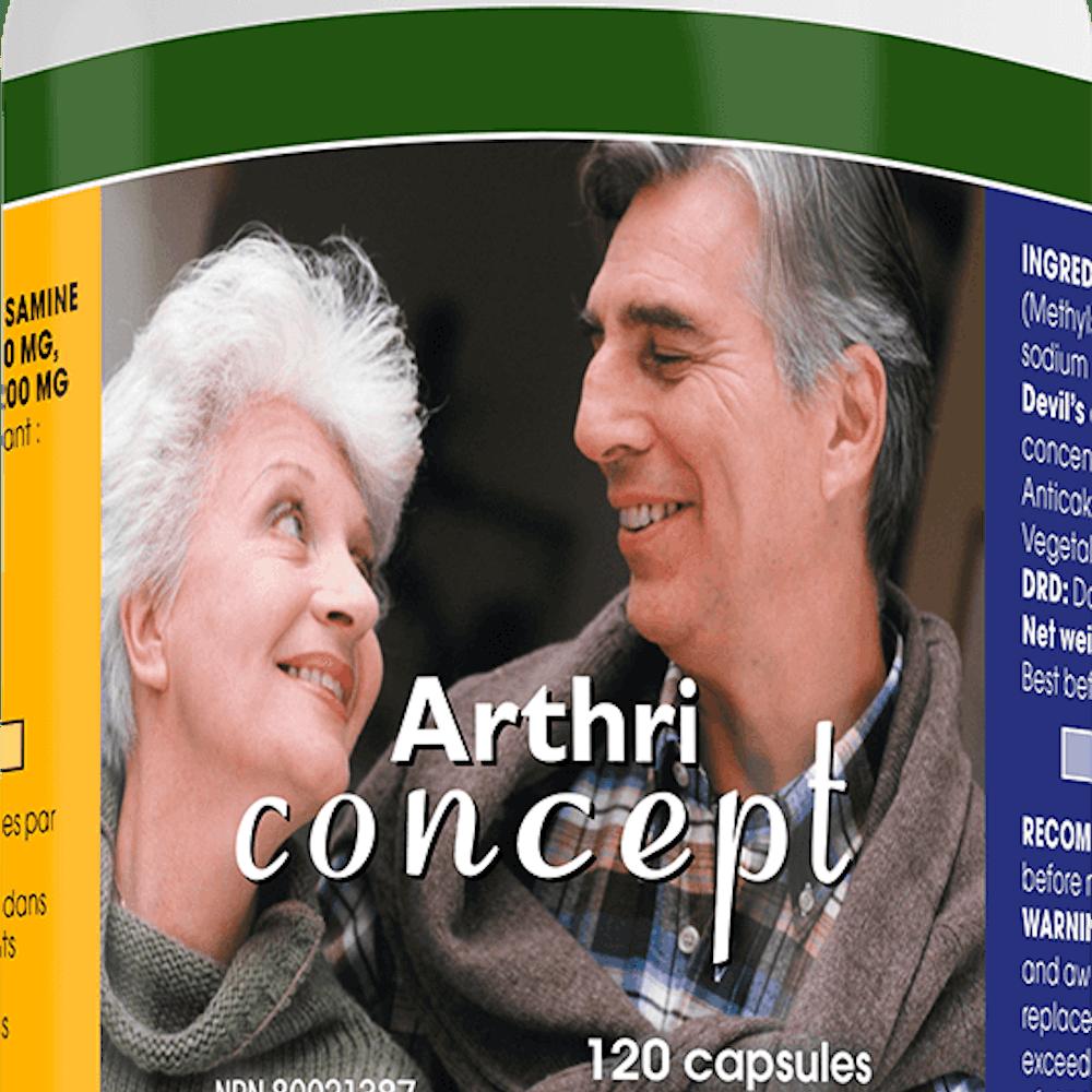 Arthri Concept