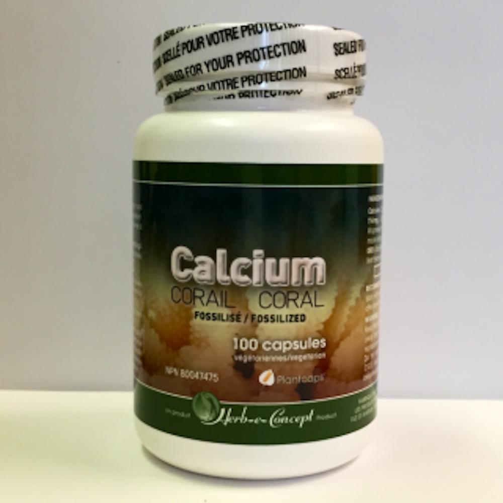 Calcium de Corail