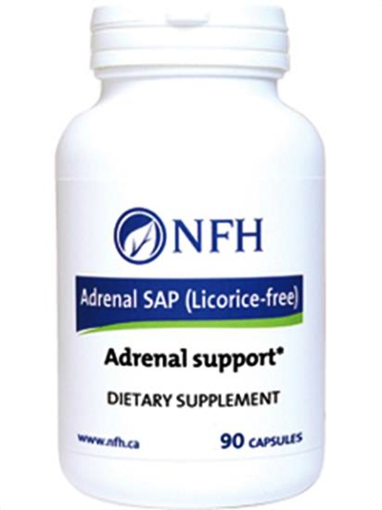 Adrenal Sap (Licorice Free)