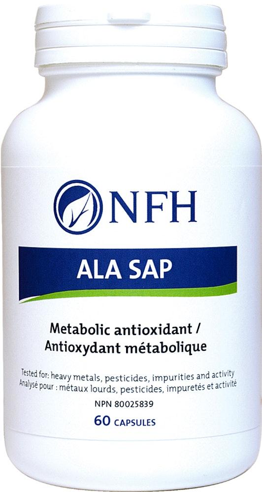 ALA SAP (Antioxidant)