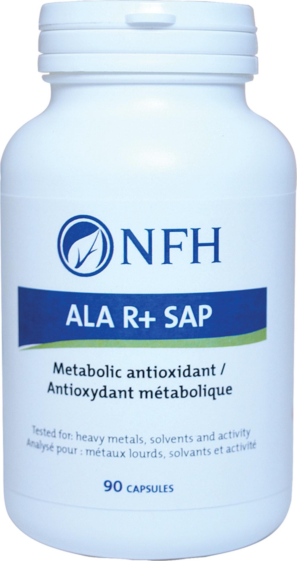 ALA R+ SAP (Antioxidant)