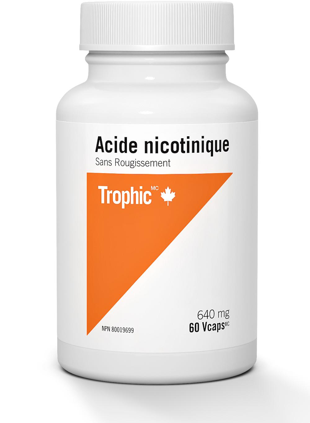 Acide nicotinique