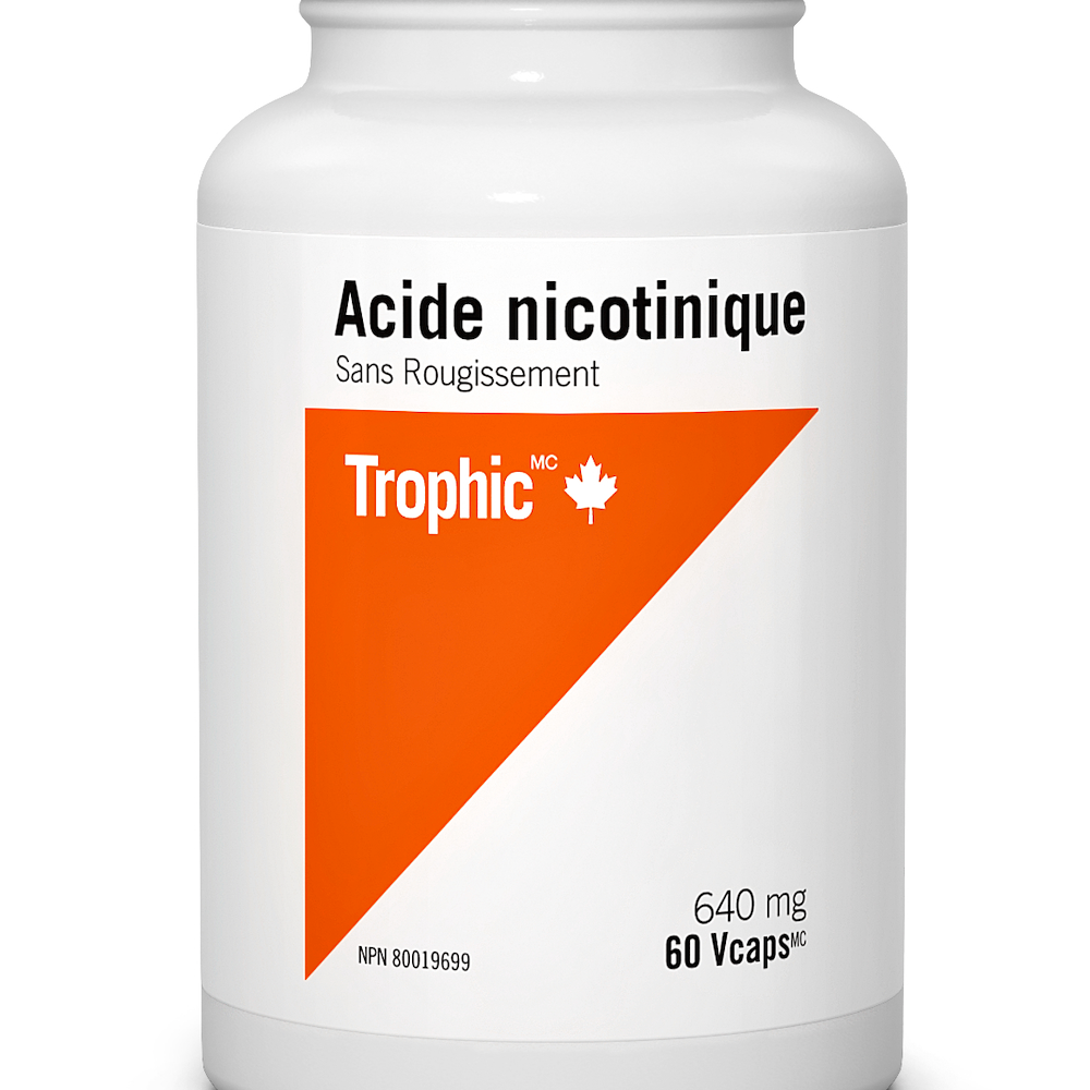 Acide nicotinique