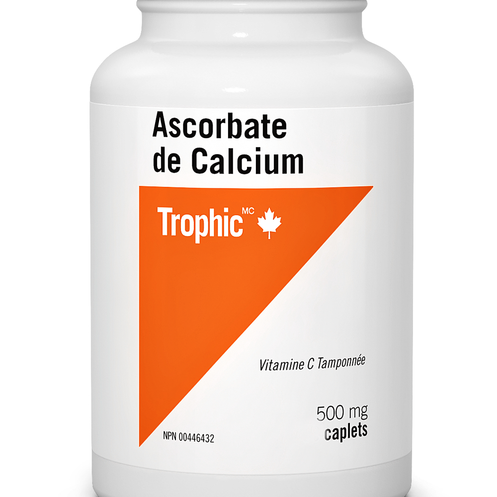 Ascorbate de Calcium