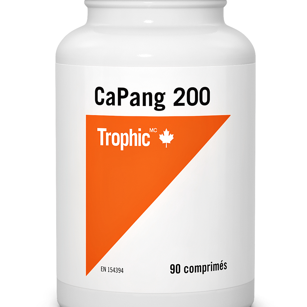 CaPang200 (Vitamine B15)