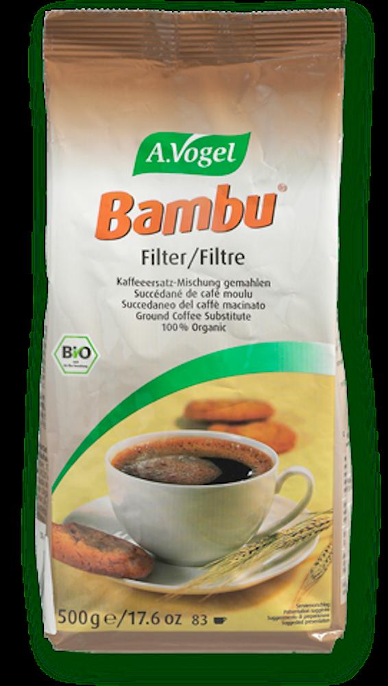 A.Vogel Bambu® Filter