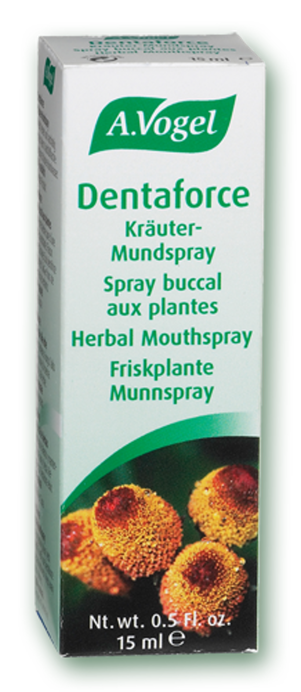 A.Vogel Dentaforce Vaporisateur Buccal