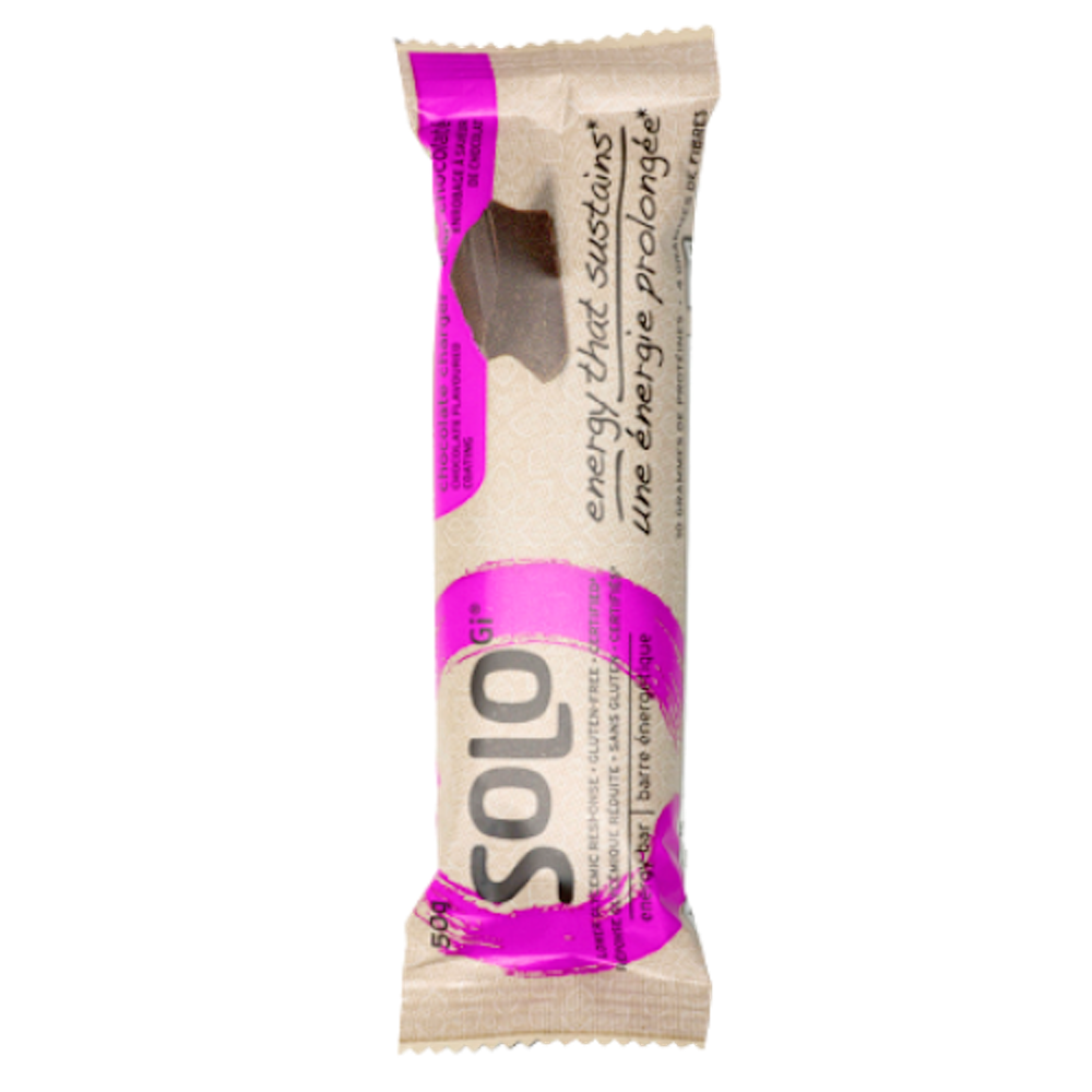 SoLo Energy Bar Chocolate Charger