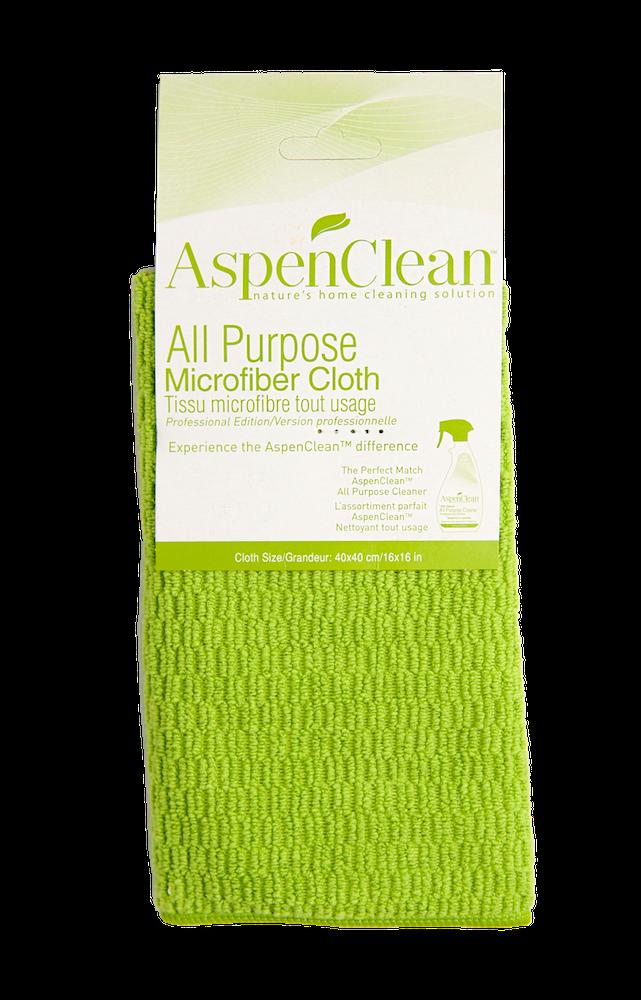 All Purpose Microfiber Cloth