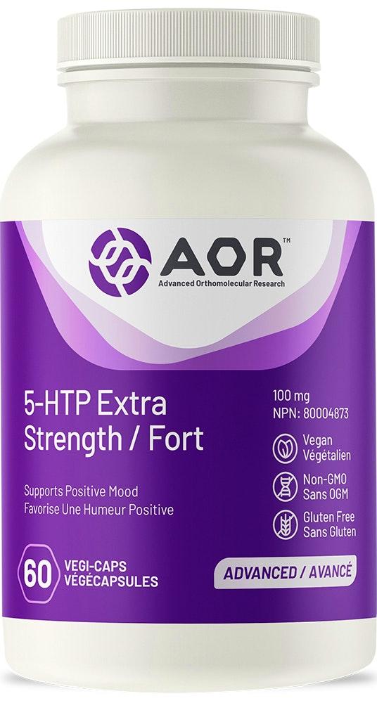 5HTP Extra Strength