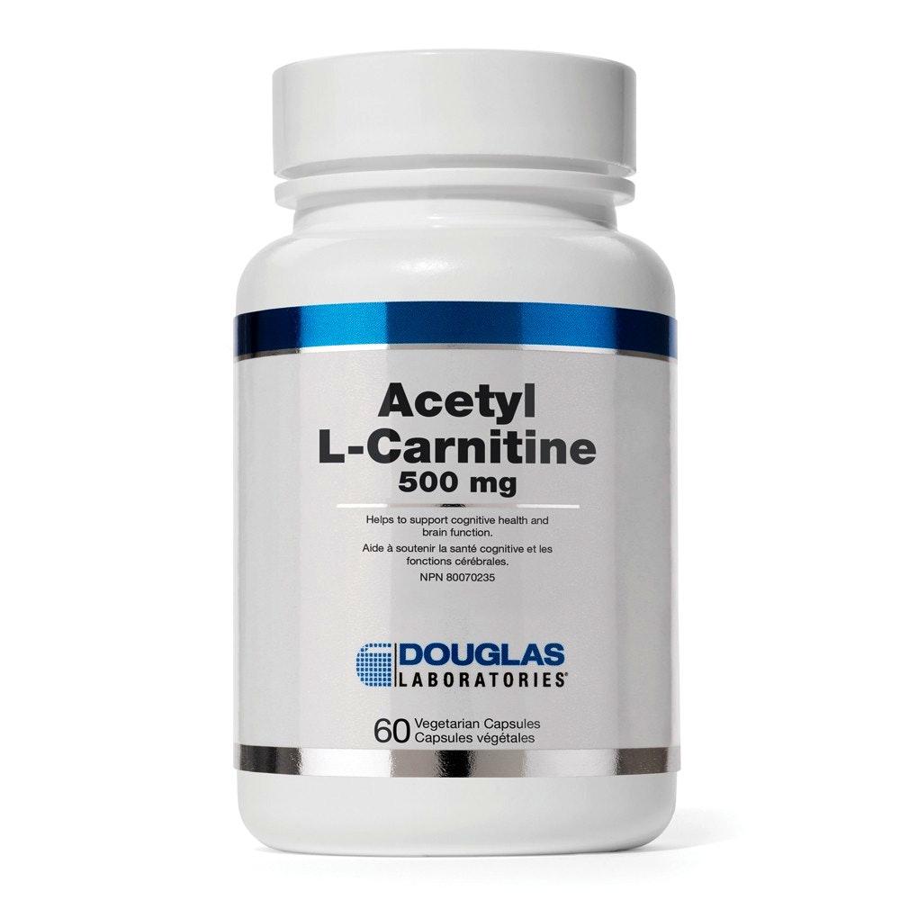 Acetyl-L Carnitine