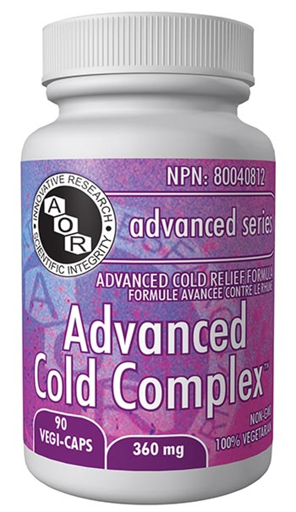 Advanced Cold Complex