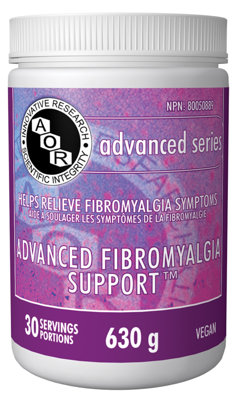 Advanced Fibromyalgia Support