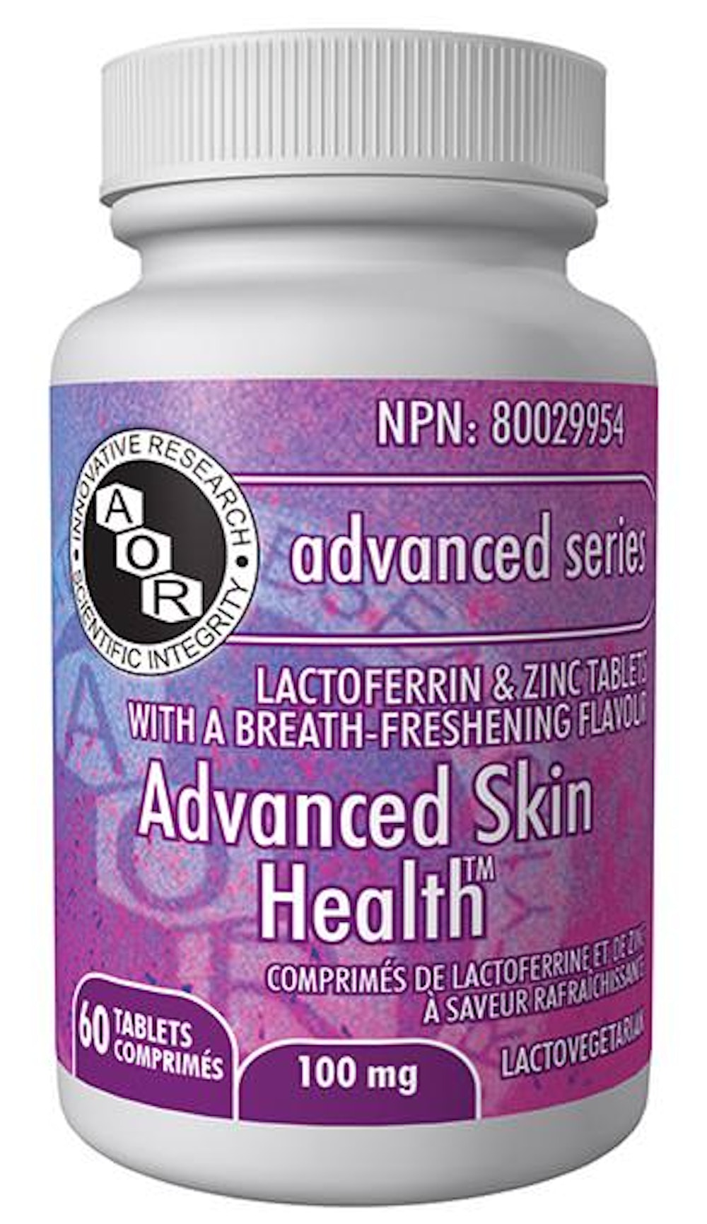 Advanced Skin Health