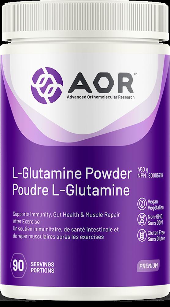 L-Glutamine poudre