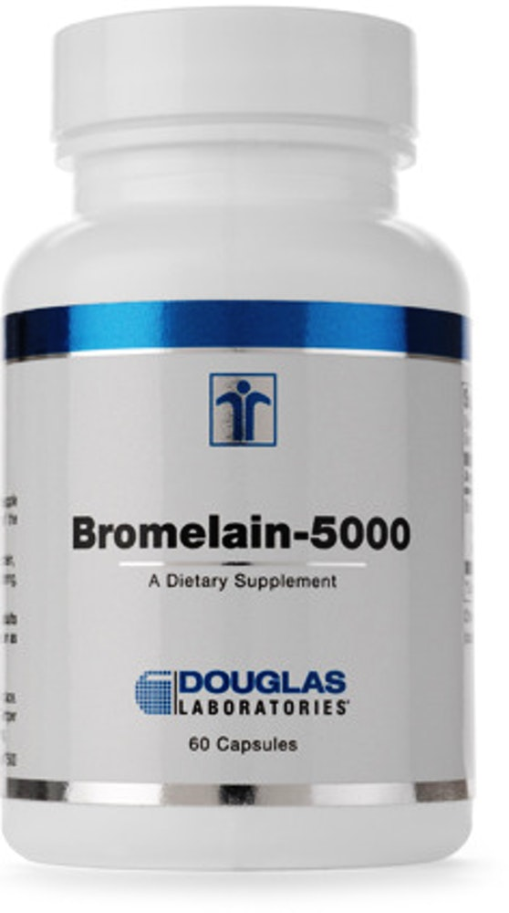 Bromelain–5000